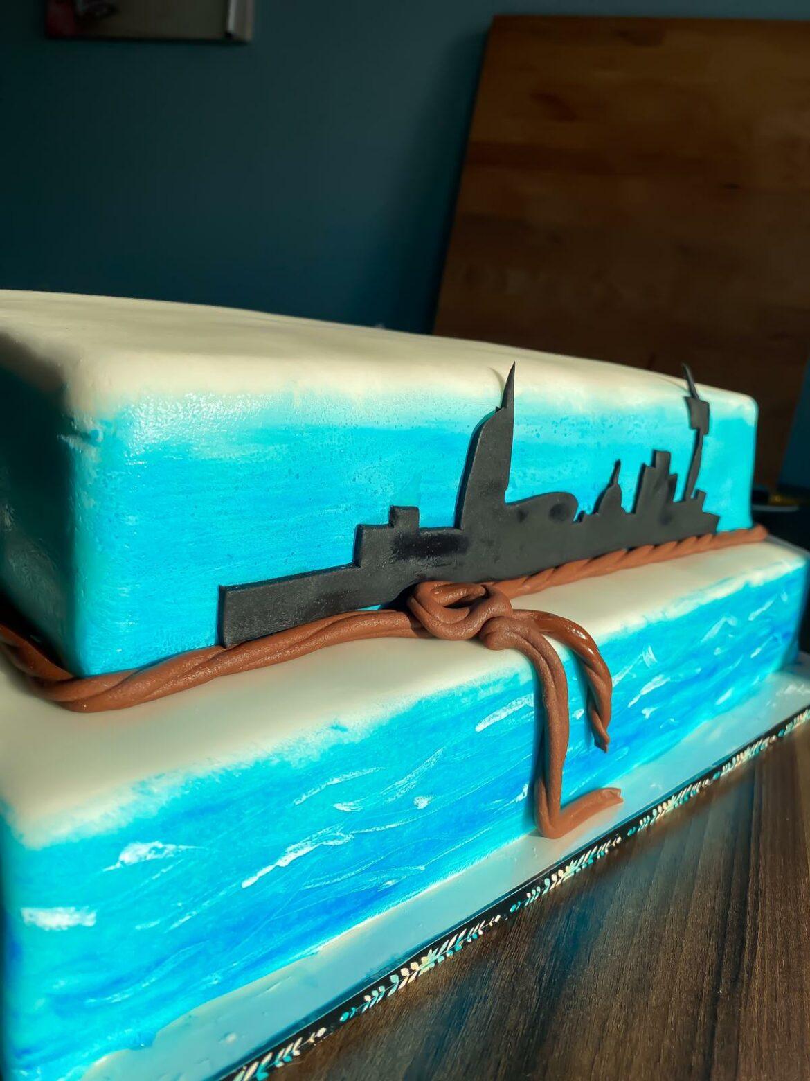 Feelbremerhaven Torte